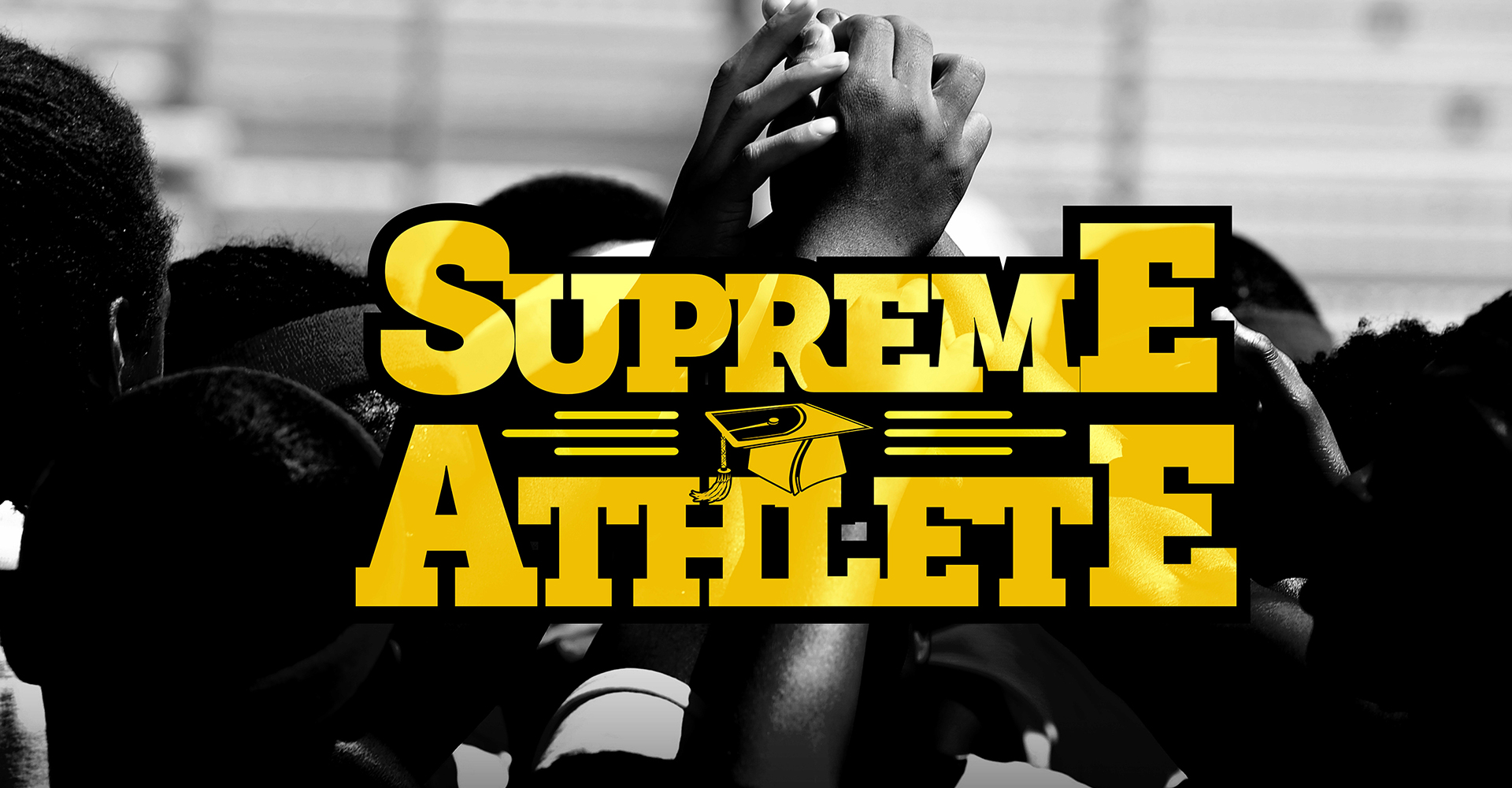 Supreme Athlete